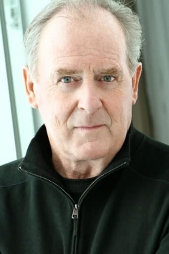 Image of Peter MacNeill