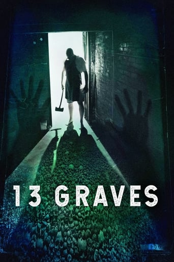 Poster of 13 Graves