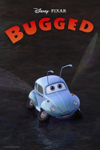 Bugged image