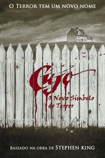 Cujo - Poster