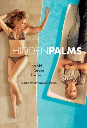 Poster of Hidden Palms