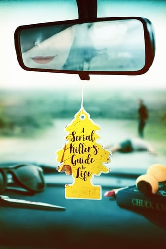 Poster of A Serial Killer's Guide to Life