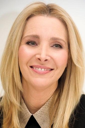 Image of Lisa Kudrow