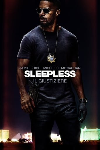 Poster of Sleepless - Il giustiziere