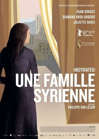 Poster of Une Famille Syrienne