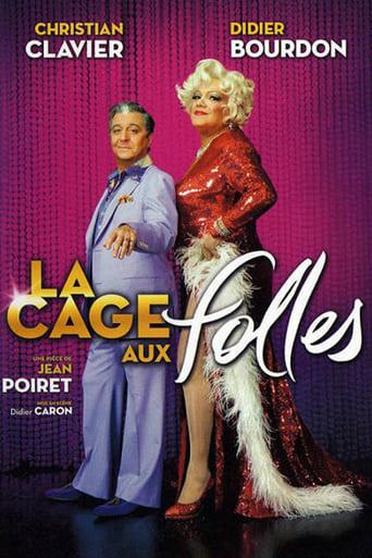 La Cage aux folles Movie Poster