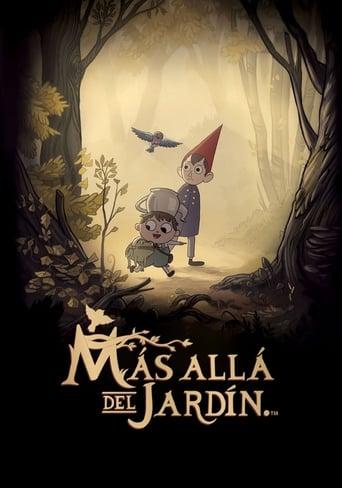 Poster of Más allá del jardín