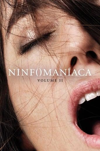 Ninfomaníaca: Volume 2