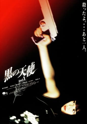 Poster of Black Angel