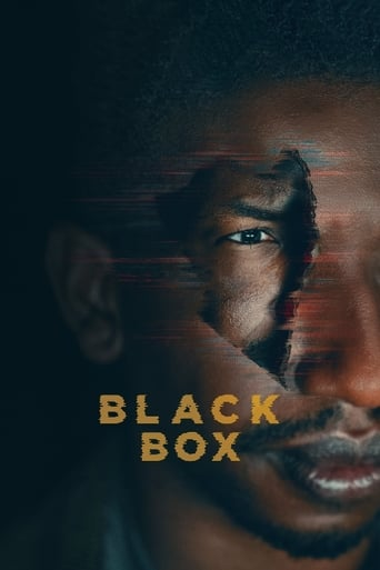 Watch Black Box Online