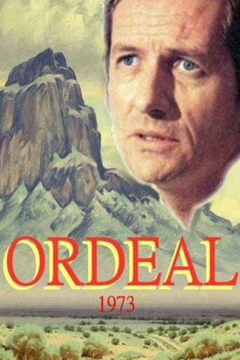 Poster of Ordeal