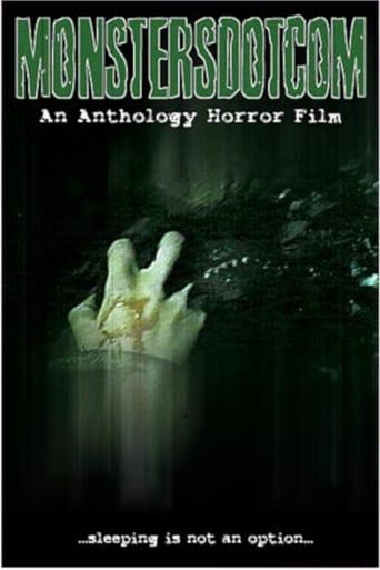 Poster of Monstersdotcom