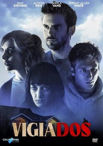 Vigiados - Poster