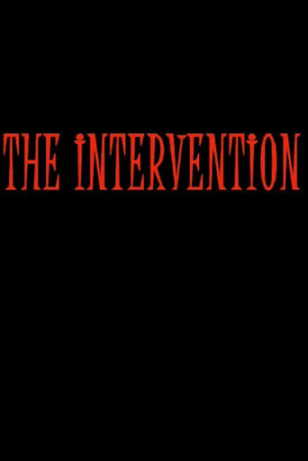 Poster of The Intervention