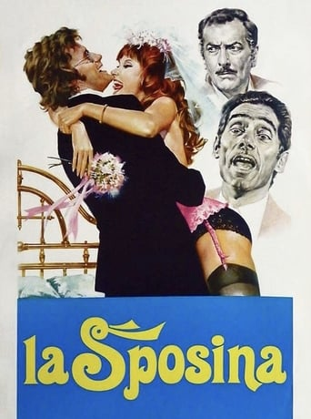 Poster of The Young Bride