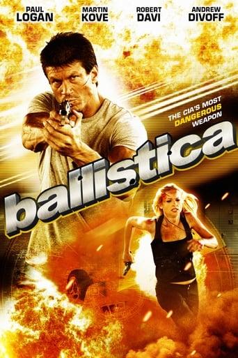 Poster of Ballistica