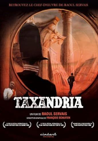 Poster of Taxandria