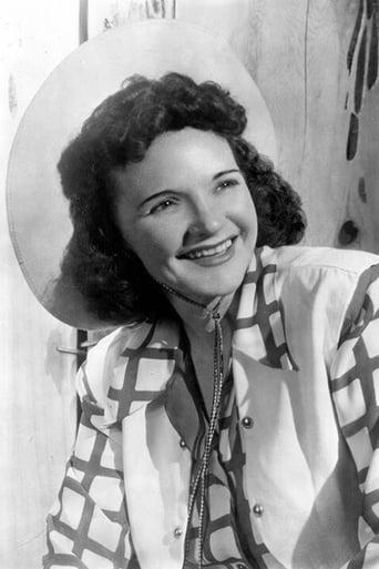 Image of Patsy Montana