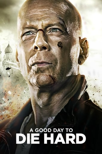 'A Good Day to Die Hard (2013)