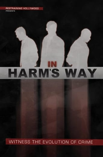 Poster of In Harm's Way