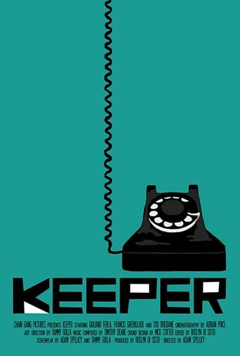 Watch Keeper Online Free Putlockers