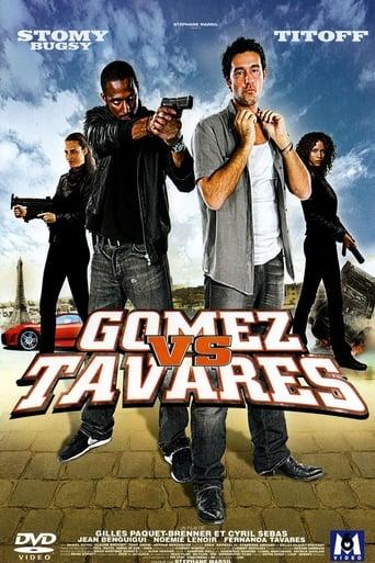 Gomez vs Tavarès