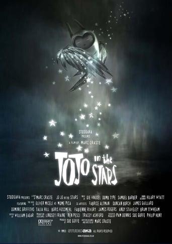 Jo Jo in the Stars