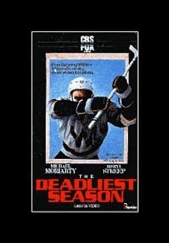 Poster of The Deadliest Season