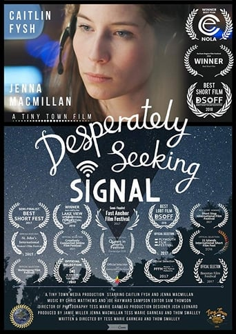 Desperately Seeking Signal