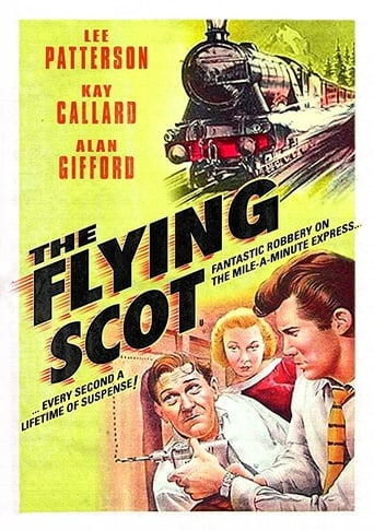 Poster of The Flying Scot