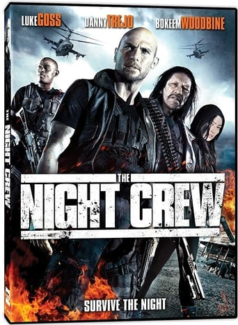 'The Night Crew (2015)