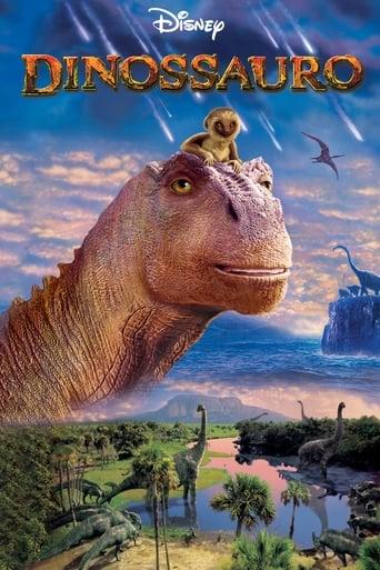 Dinossauro - Poster