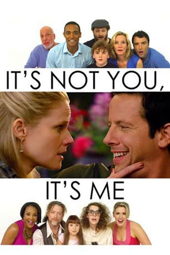 Poster of It's Not You, It's Me