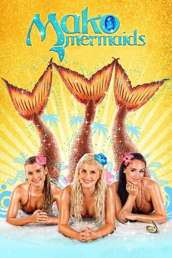 Poster of Mako Mermaids: An H2O Adventure