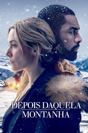 Poster of Depois Daquela Montanha