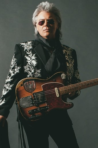Image of Marty Stuart