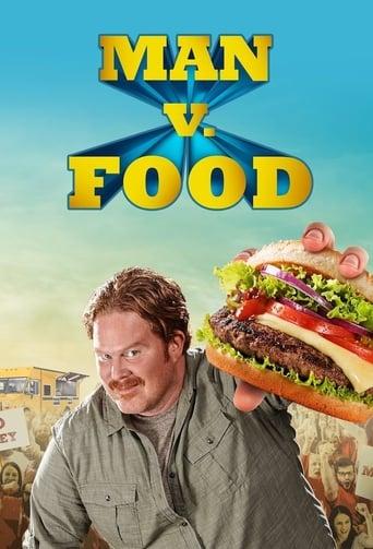 Man v. Food image