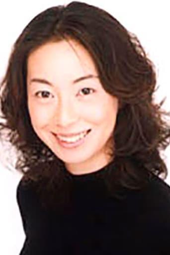 Yuka Tokumitsu Profile photo