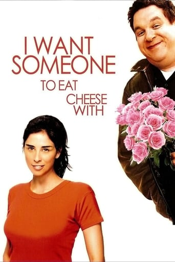 Poster of I Want Someone to Eat Cheese With