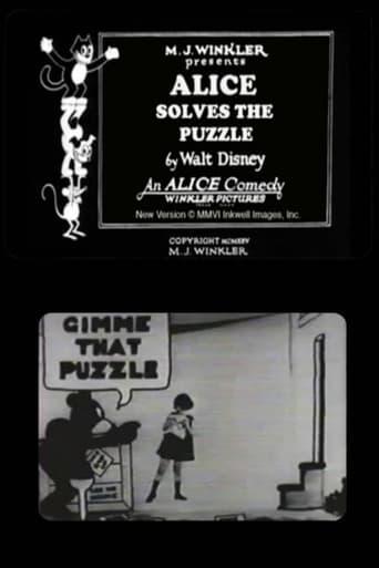 Watch Alice Solves the Puzzle Online Free Putlockers