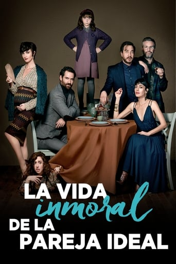 Poster of Tales of an Immoral Couple