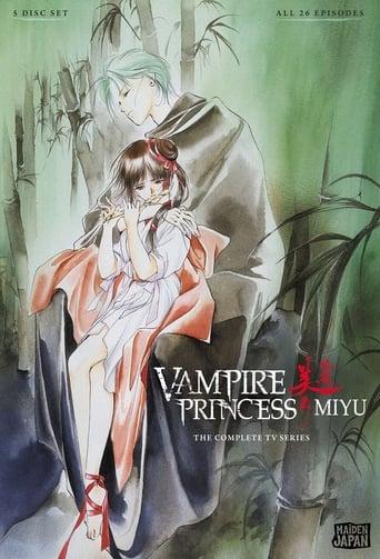 Capitulos de: Vampire Princess Miyu