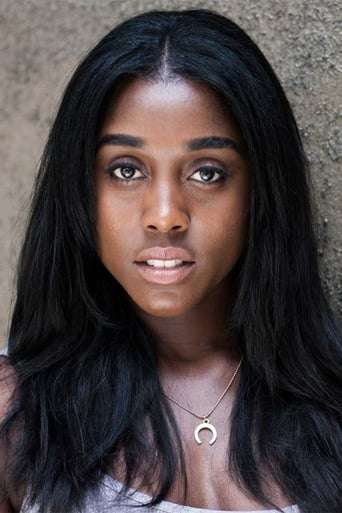 Image of Lashana Lynch