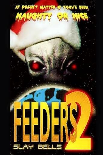 Watch Feeders 2: Slay Bells full movie online 1337x