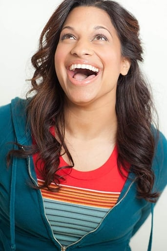 Image of Rati Gupta