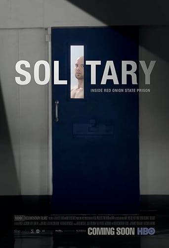 8m² Einsamkeit - Einzelhaft in Virginia