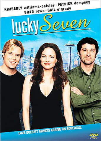 Poster of Lucky 7