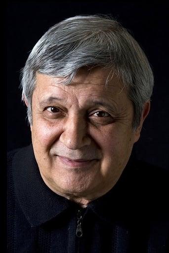 Image of Halit Akçatepe