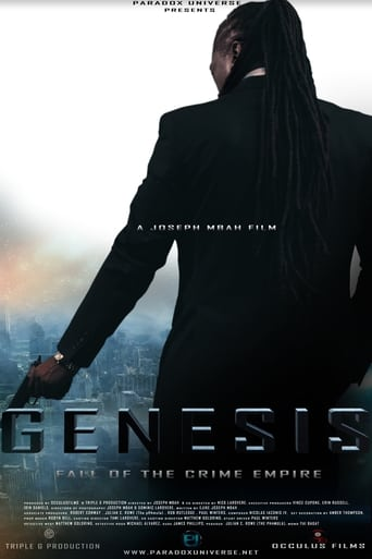 Watch Genesis: Fall of the Crime Empire full movie online 1337x