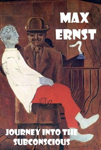 Poster of Max Ernst - Entdeckungsfahrten ins Unbewußte